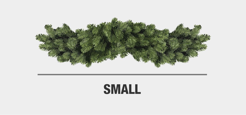 Christmas Greenery Images.Christmas Greenery The Home Depot