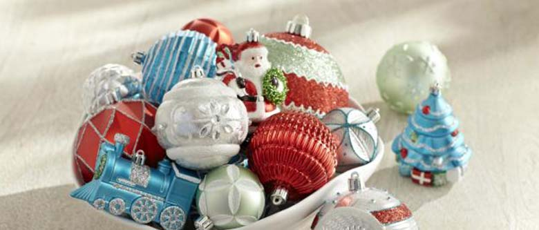 Christmas Decorations. Christmas Ornaments