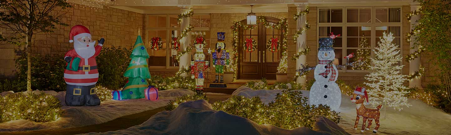 75 Select Holiday Decor
