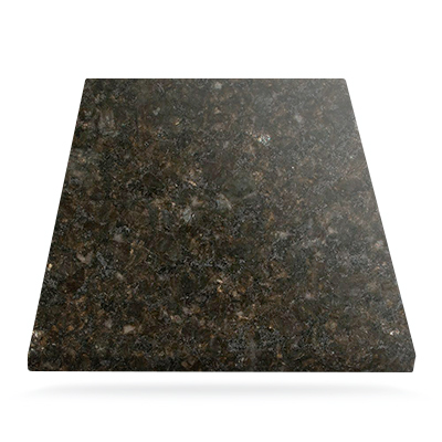 Ubatuba. Get Sample · Black Pearl Granite Countertop Sample