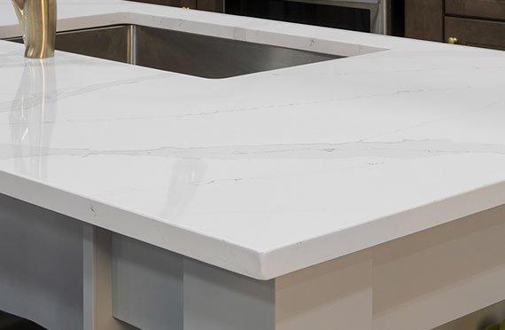 Countertop Edges Ing Guide