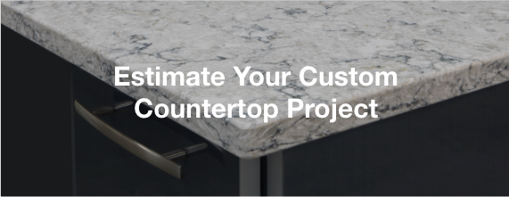 Estimate Your Custom Countertop Project