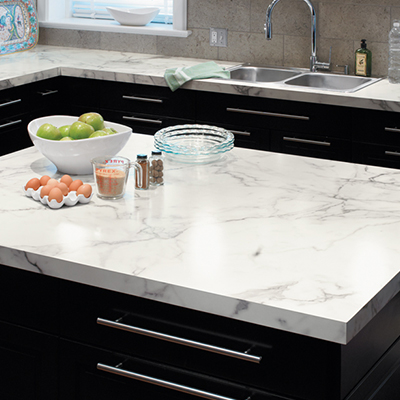 Charmant Laminate Countertops