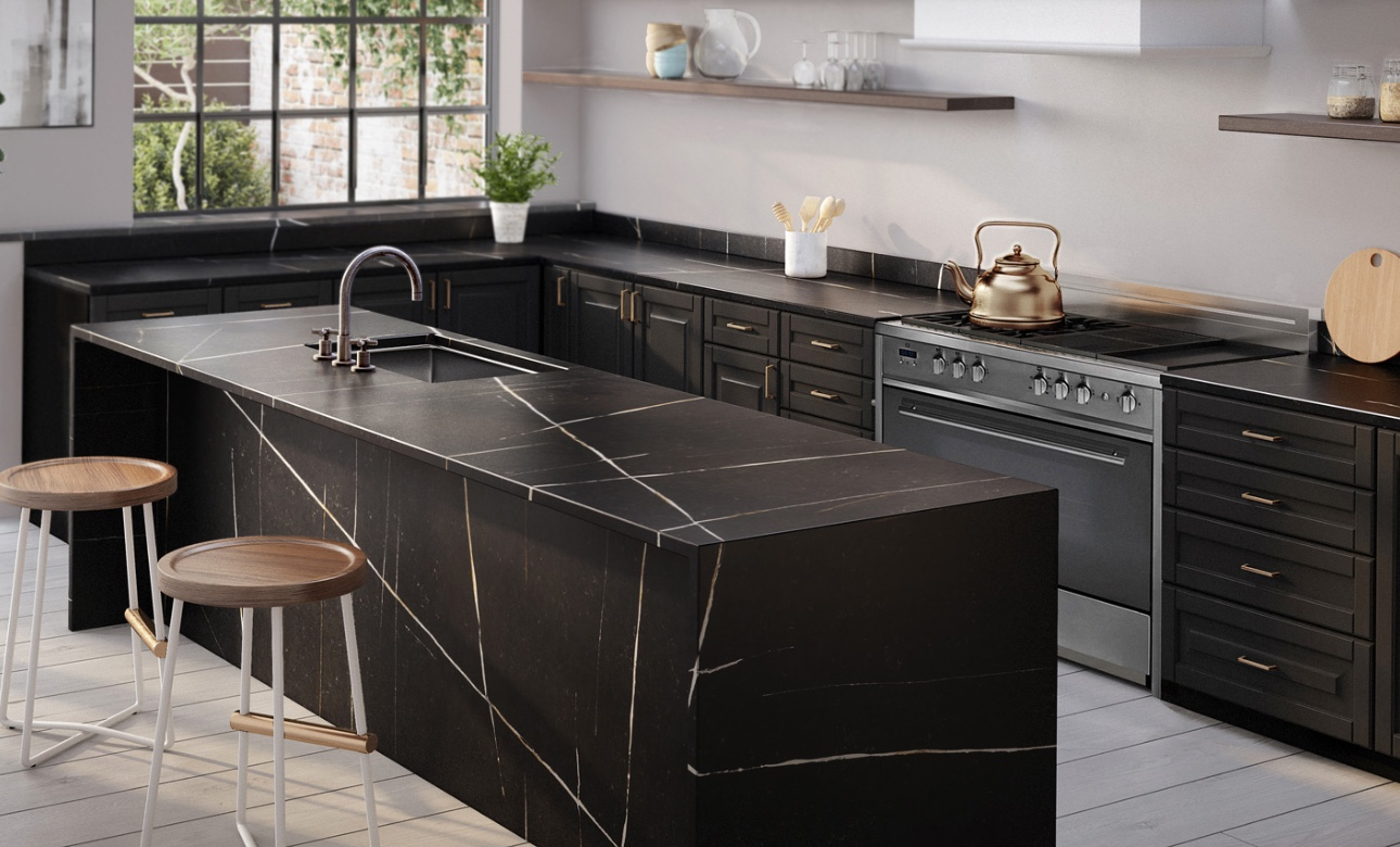 Kitchen Countertops - The Home Depot