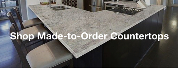 Awesome Kitchen Countertops The Home Depot Complete Home Design Collection Lindsey Bellcom