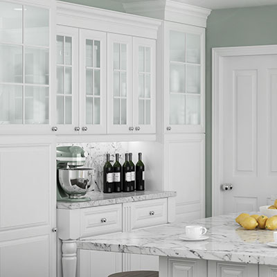 Kitchens At The Home Depot - Cheap kitchen cabinets home depot