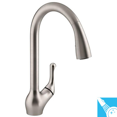 Advanced Spray Kitchen Faucets
