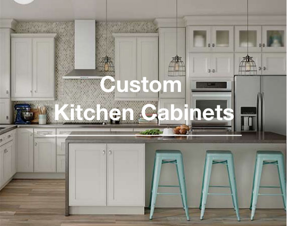 Kitchen Cabinets Design | Kitchens At The Home Depot