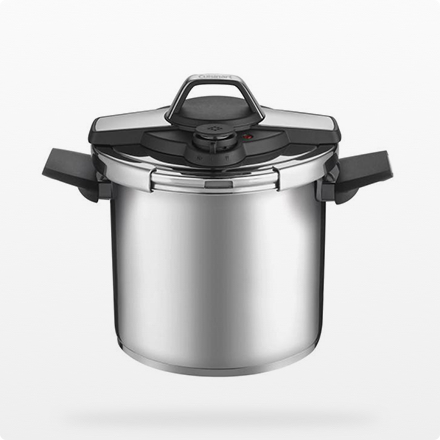 Stovetop Pressure Cookers