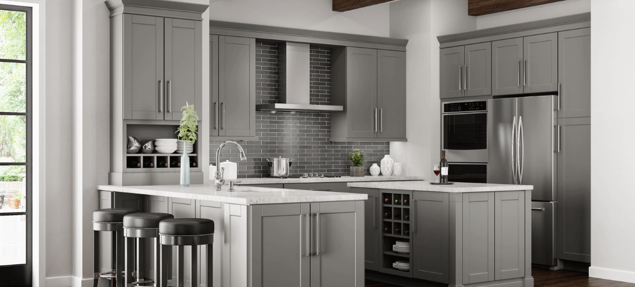 Cabinets For Kitchen | Kitchen Cabinets The Home Depot