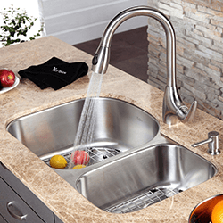 Kitchen Sinks at The Home Depot
