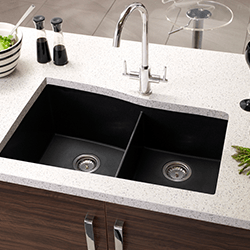 Kitchen sinks at the home depot shop all in one sinks workwithnaturefo