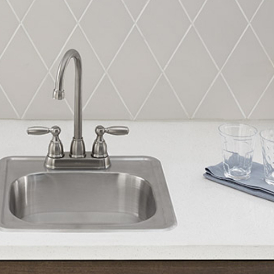 Kitchen Sinks - The Home Depot