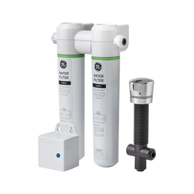 Pur water filter hook up