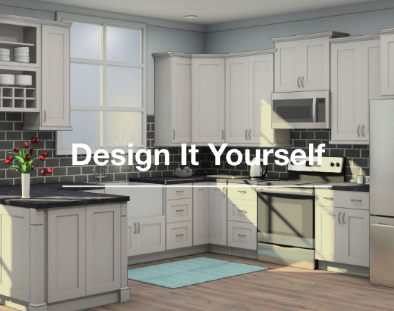 Redo Kitchen Ideas | Kitchen Cabinets At The Home Depot