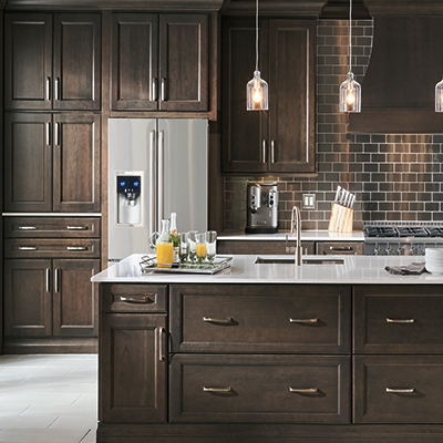 Kitchen Cabinets - The Home Depot