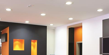 lighting in rooms red recessed lighting the home depot