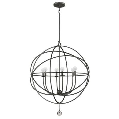 Chandeliers globe mozeypictures Image collections