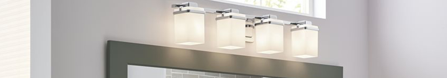 Vanity Lights For Bathroom Home Depot