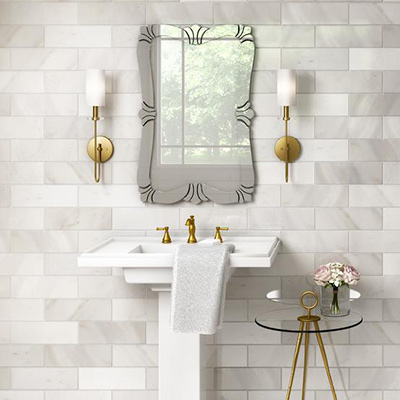 Bathroom lighting at the home depot Bathroom sconce lighting ideas