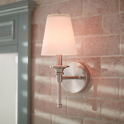 Bathroom Lighting Sconces. Wall Sconces Bathroom Lighting B