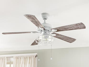 Changing Ceiling Fan Direction
