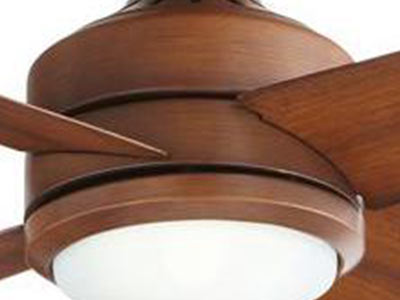 Brown Ceiling Fans