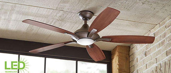 Ceiling Fans - The Home Depot