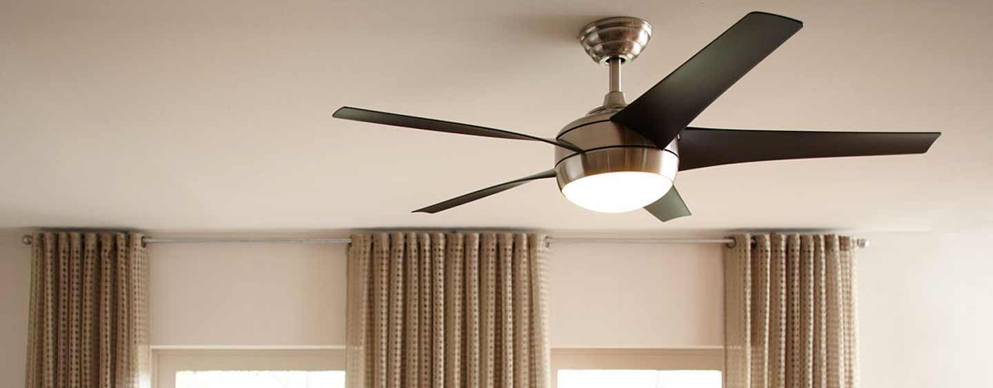 Outdoor Ceiling Fans & Indoor Ceiling Fans at The Home Depot