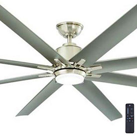 Outdoor Ceiling Fans with Remotes
