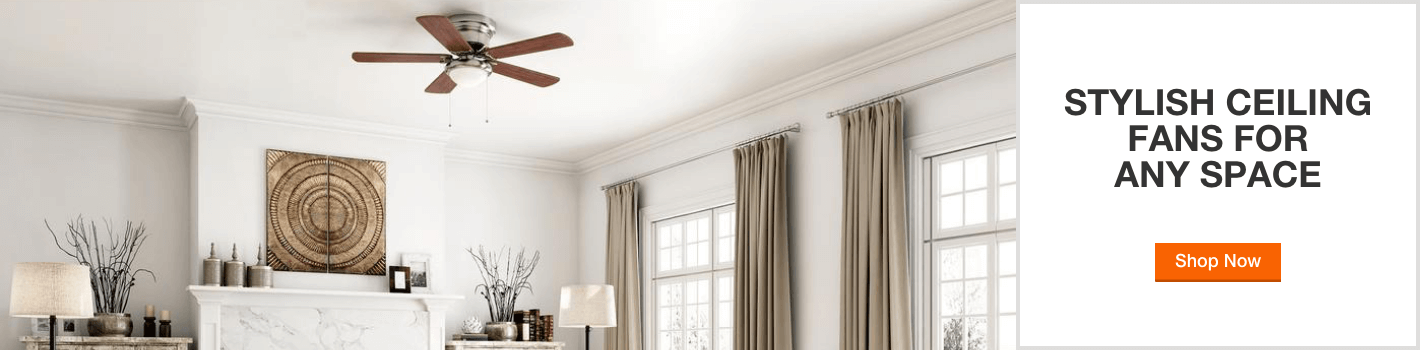 keep cool with ceiling fan savings