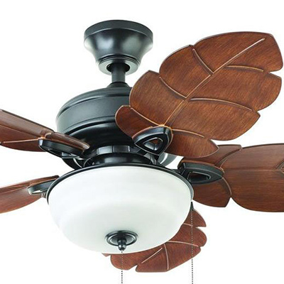 Outdoor ceiling fans indoor ceiling fans at the home depot outdoor ceiling fans aloadofball