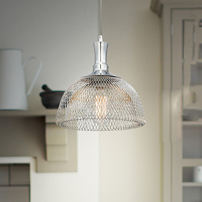 Chandeliers · Pendant Lights