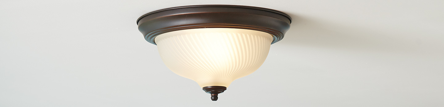 ceiling light from walther decor circle