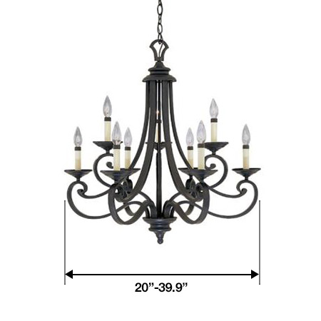 Chandeliers shop medium chandeliers aloadofball Choice Image