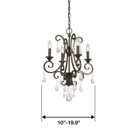 Shop Small Chandeliers