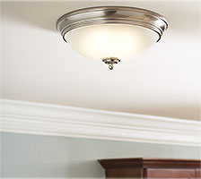 Bedroom Ceiling Lighting Fixtures