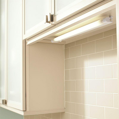 under kitchen cabinet lighting options kitchen lighting fixtures amp ideas at the home depot 27572