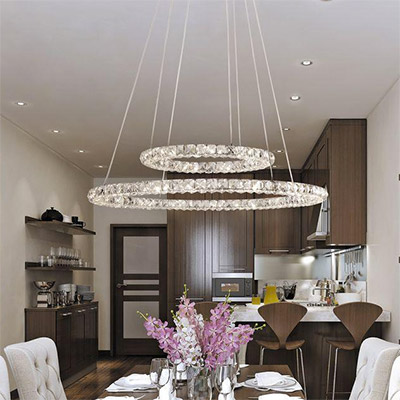 Kitchen lighting fixtures ideas at the home depot led lighting saves energy workwithnaturefo