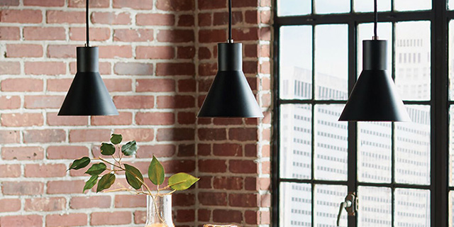 Pendant Lights - Lighting - The Home Depot