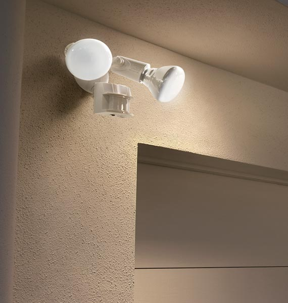 Shop All Security Lighting