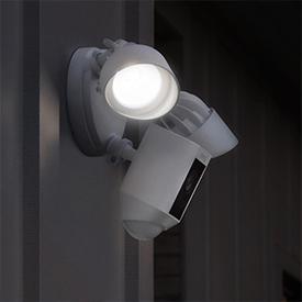 Smart Outdoor Lighting