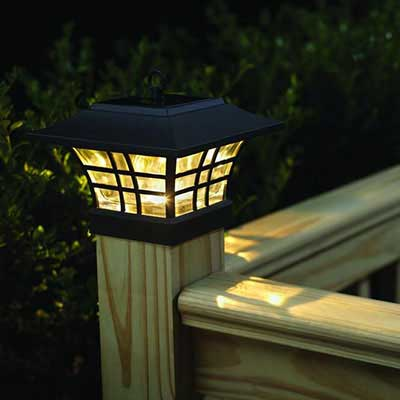 An Outdoor Light Outdoor lighting exterior light fixtures at the home depot deck lighting workwithnaturefo