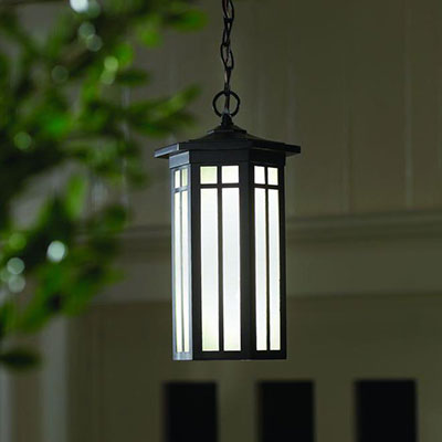 Outdoor lighting exterior light fixtures at the home depot outdoor hanging lights aloadofball Images