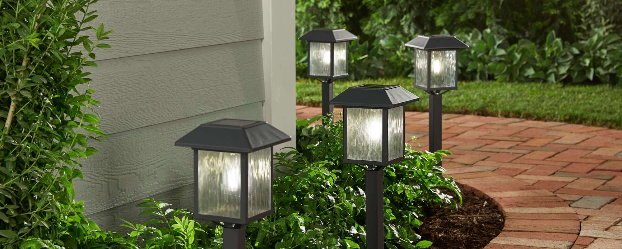 Outdoor Lighting The Home