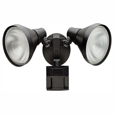 Motion Sensing Security Lights