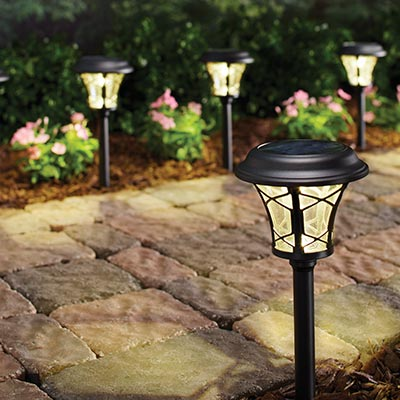 Outdoor Lighting Amp Exterior Light Fixtures At The Home Depot