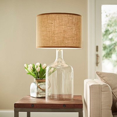 lamps shades - Light Fixtures Living Room