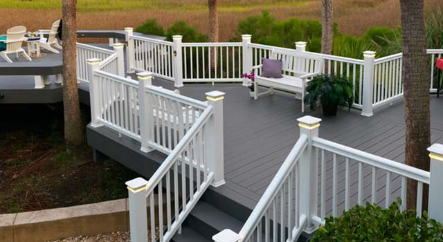 Emejing Home Depot Deck Design Canada Gallery Amazing Design