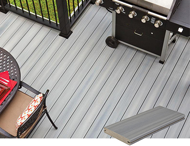 Decking - Deck Building Materials - The Home Depot